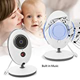 Best Baby Gifts For All Video Baby Monitors - Ydq Wireless Video Baby Monitor With Digital Camera Review