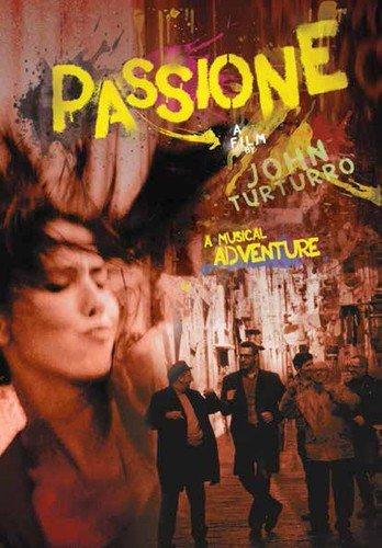 Preisvergleich Produktbild Passione / (Ws) [DVD] [Region 1] [NTSC] [US Import]