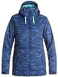 Roxy Valley Hood Ski Jacket