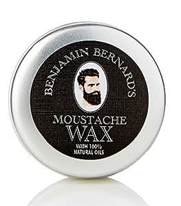 cire moustache fine et puissante longue tenue application facile contient cire naturelle. Black Bedroom Furniture Sets. Home Design Ideas