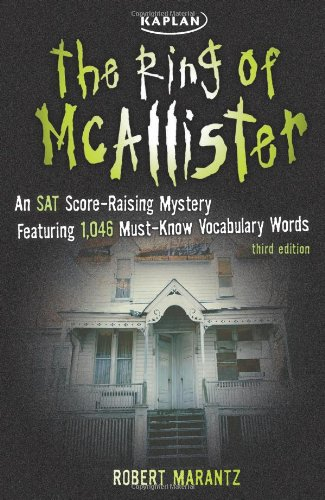 PDF] Download The Ring of McAllister: A Score-raising