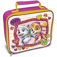 Preisvergleich für Paw Patrol Mädchen Rechteck Lunchtasche, Pink