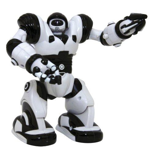 Preisvergleich Produktbild WowWee 8085 - Mini Robosapien V1