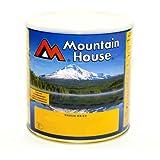 Emergency Food: Mountain House Freeze Dried Tin Macaroni Cheese Serves 10