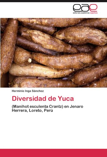 Diversidad de Yuca