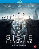 Seven Sisters (SIETE HERMANAS -, Importé d'Espagne, langues sur...