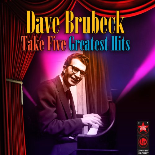 Take Five - Greatest Hits