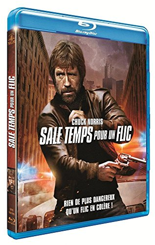 Sale temps pour un flic [Blu-ray], Episodes DVD/BluRay