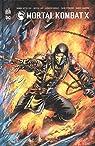 Mortal Kombat X par Kittleson