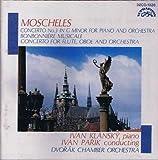 Piano Concerto 3 / Bonbonniere Musicale