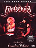 Girlschool - Live From London