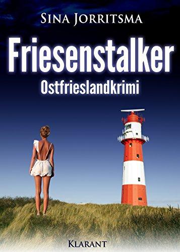 Buchseite und Rezensionen zu 'Friesenstalker. Ostfrieslandkrimi (Mona Sander und Enno Moll ermitteln 6)' von Sina Jorritsma