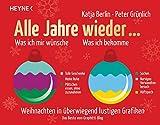 Alle Jahre wieder...: Weihnachten in überwiegend lustigen Grafiken – Das Beste vom Graphitti-Blog