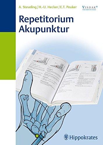 Akupunktur-punkte (Repetitorium Akupunktur)