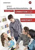 Betrifft Sozialkunde / Wirtschaftslehre - Ausgabe für Rheinland-Pfalz: Lernbausteine 1-3: Arbeitsheft - Manfred Scherer, Roland Dosch, Reinhold Nowak, Bernd Utpatel, Alfons Axmann