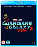Picture Of Guardians of the Galaxy Vol. 2 [Blu-ray] [2017]