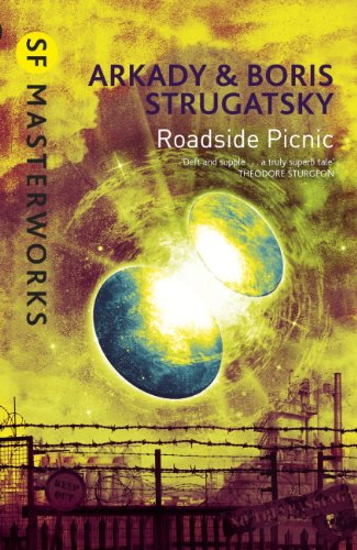 Roadside Picnic (S.F. MASTERWORKS) (English Edition)