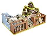 Papo 60107 - der Zoo, Spielfigur