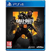 Call of Duty: Black Ops IIII - PlayStation 4