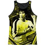 Bruce Lee Herren T-Shirt Opaque weiß weiß Gr. L, weiß
