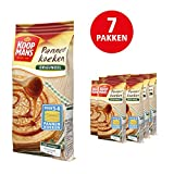 Koopmans Pannenkoeken Origineel (7x 200g multipack), kleine zakjes voor 6 pannenkoeken