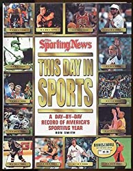 The sporting news this day in sports: A day-by-day record of America's sporting year by Ron Smith (2000-08-01)