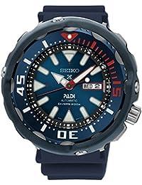 Seiko Herren-Armbanduhr SRPA83K1