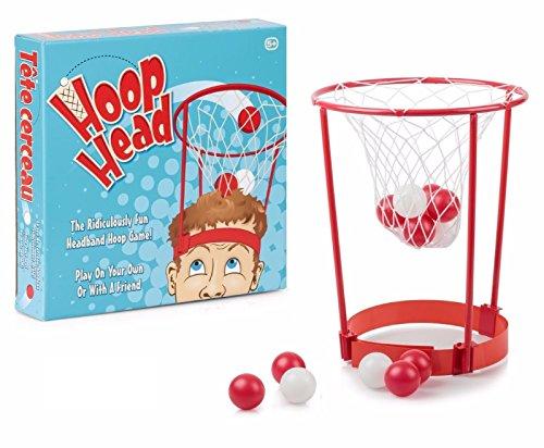 tdoor Spiel Sets, Sommer Spiel-Set Geburtstag Geschenk Spielzeug Box von Lizzy® (Indoor-basketball-spiel)