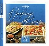 eBook Gratis da Scaricare Il profumo del mare Ricettario Bimby TM 31 (PDF,EPUB,MOBI) Online Italiano