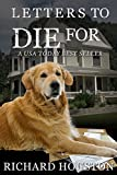 Letters to Die For (Books to Die For Book 4)