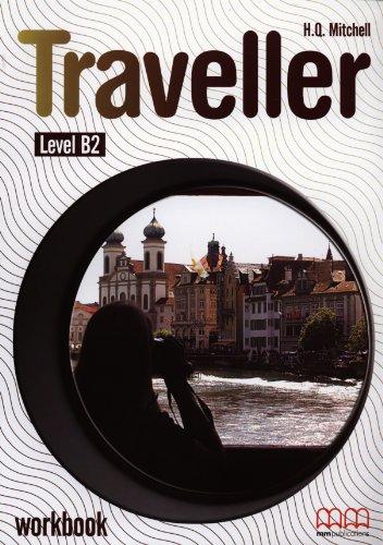 Traveller. B2 Level. Workbook por Vv.Aa.
