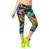 Zumba Fitness Da Funk Perfect Pantaloni, da donna, donna, Da Funk Perfect, Armed and Ready, M