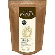 Sevenhills Wholefoods Organic Coconut Blossom/Palm Sugar 1kg