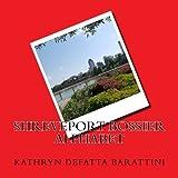 Shreveport Bossier Alphabet by Kathryn DeFatta Barattini (2014-06-07)