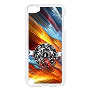 Ipod Touch 5 Phone Case Volcom 3G59200