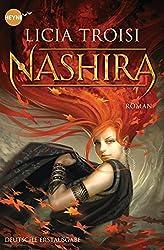 Nashira: Roman