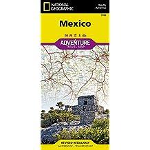 MEXICO  1/2M425