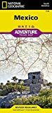 Mexiko: NATIONAL GEOGRAPHIC Adventure Maps