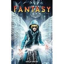 Fantasy Magazine, April 2011 (Johannes Cabal series Book 49)