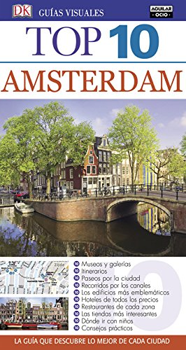 Ámsterdam (Guías Top 10)
