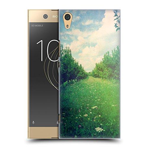 Offizielle Olivia Joy StClaire Obstgarten Natur Ruckseite Hülle für Sony Xperia XA1 Ultra / Dual