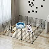 DIY Furniture Multipurpose Organiser For Dog/Cats | Playing/Sleeping Cabinet For Dogs/Cats | Foldable House For Dogs…