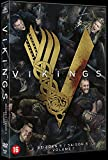 Vikings : Saison 5 Partie 1 - Avec Version Francaise [DVD]