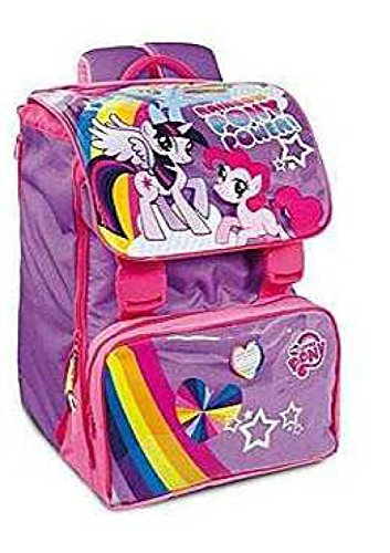 MY LITTLE PONY EST.942508 SAC À DOS