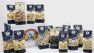 """Box (4) - Degustazioni di pasta artigianale Siciliana """"Milazzo"""", 16 confezioni da 500 gr. --- €40,00"""