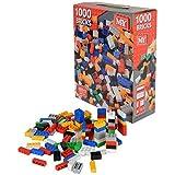 MY - Mattoncini da costruzione, confezione da 1000