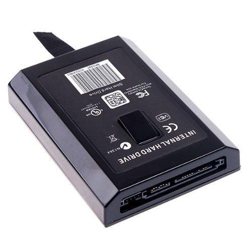 Disco duro 120GB para Xbox 360 Slim segunda mano  Se entrega en toda España