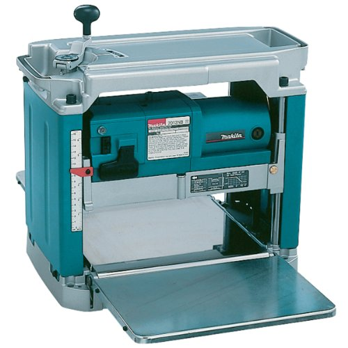 Makita 2012NBL 110V 350W 304mm Thicknesser