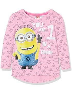 Universal Pictures Minions Tops - Camiseta Niños