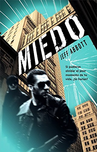 Miedo / Fear Cover Image